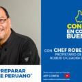 Cómo preparar un ceviche peruano